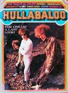 Hullabaloo Vol. 3 No. 8 Magazine