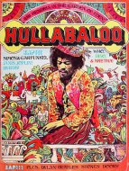 Hullabaloo Vol. 3 No. 7 Magazine