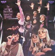 """Last Sweet Days Of Isaac Vinyl 12"""" (Used)"""