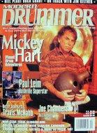 Modern Drummer Vol. 23 No. 4 Magazine