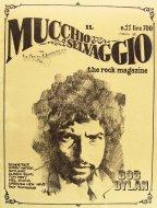 Mucchio Selvaggio No. 11 Magazine