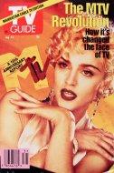 TV Guide No. 2001 Magazine