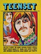 Teenset Vol. 4 No. 7 Magazine