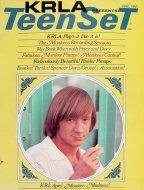 Teen Set Vol. 3 No. 6 Magazine