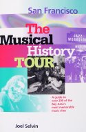 The Musical History Tour Book