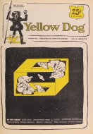Yellow Dog Vol. 1 No. 7 Magazine