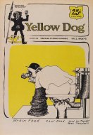 Yellow Dog Vol. 1 No. 5 Magazine
