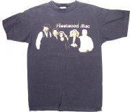 Fleetwood Mac Men's Vintage T-Shirt