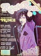 Rock & Soul Vol. 28 No. 168 Magazine