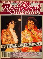 Rock & Soul Awards Magazine