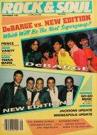 Rock & Soul Vol. 29 No. 190 Magazine