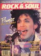 Rock & Soul Vol. 29 No. 189 Magazine