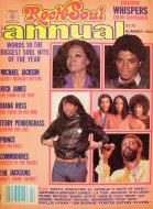 Rock & Soul Annual 1982 Magazine