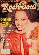 Rock & Soul Vol. 28 No. 164 Magazine