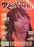 Rock & Soul Vol. 28 No. 170 Magazine
