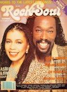 Rock & Soul Vol. 27 No. 160 Magazine