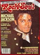 Rock & Soul Vol. 28 No. 178 Magazine