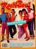Rock & Soul Vol. 28 No. 174 Magazine