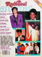Rock & Soul Annual 1984 Magazine
