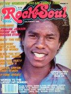Rock & Soul Vol. 25 No. 145 Magazine