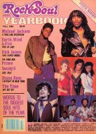 Rock & Soul 1983 Yearbook Magazine