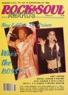 Rock & Soul Awards Magazine