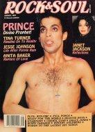 Rock & Soul Vol. 31 No. 211 Magazine