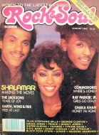 Rock & Soul Vol. 28 No. 167 Magazine