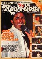 Rock & Soul Vol. 28 No. 179 Magazine