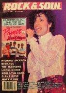 Rock & Soul Vol. 30 No. 195 Magazine