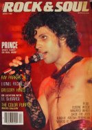 Rock & Soul Vol. 30 No. 197 Magazine