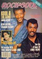 Rock & Soul Vol. 31 No. 205 Magazine