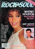 Rock & Soul Vol. 30 No. 204 Magazine