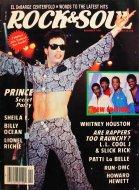 Rock & Soul Vol. 30 No. 203 Magazine