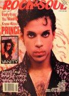 Rock & Soul Vol. 30 No. 201 Magazine