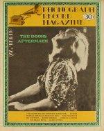 Phonograph Record Vol. 2 No. 6 Magazine