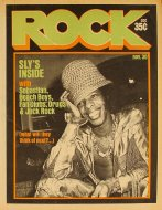 Rock Vol. 2 No. 9 Magazine