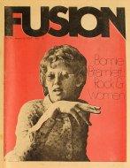 Fusion No. 29 Magazine