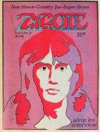 Zygote Vol. 1 No. 2 Magazine