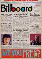 Billboard Vol. 80 No. 26 Magazine