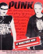 Punk Poster