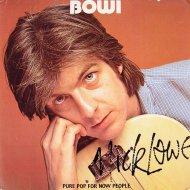 """Nick Lowe Vinyl 7"""" (Used)"""