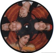 """All-American Rejects Vinyl 7"""" (Used)"""