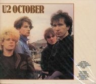 U2 CD