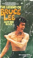 The Legend Of Bruce Lee Book