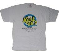 Kool 96.7 Men's Vintage T-Shirt