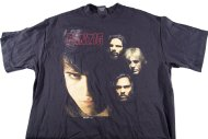 Danzig Men's Vintage T-Shirt