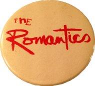 The Romantics Pin