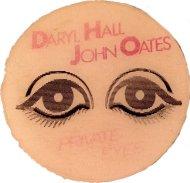 Daryl Hall Pin