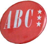 ABC Pin